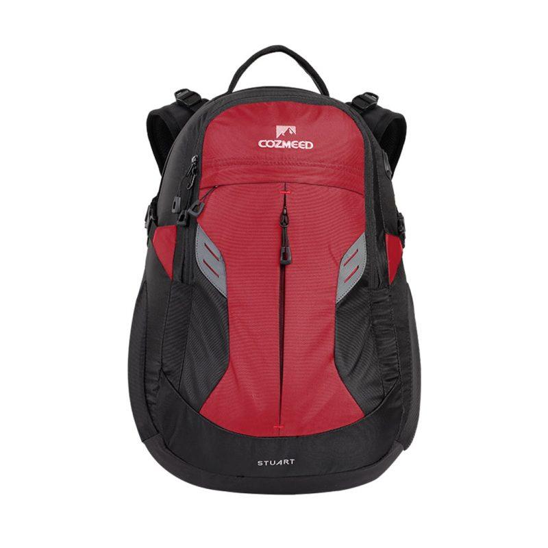 Gambar Tas Daypack Stuart 25L Merah 1