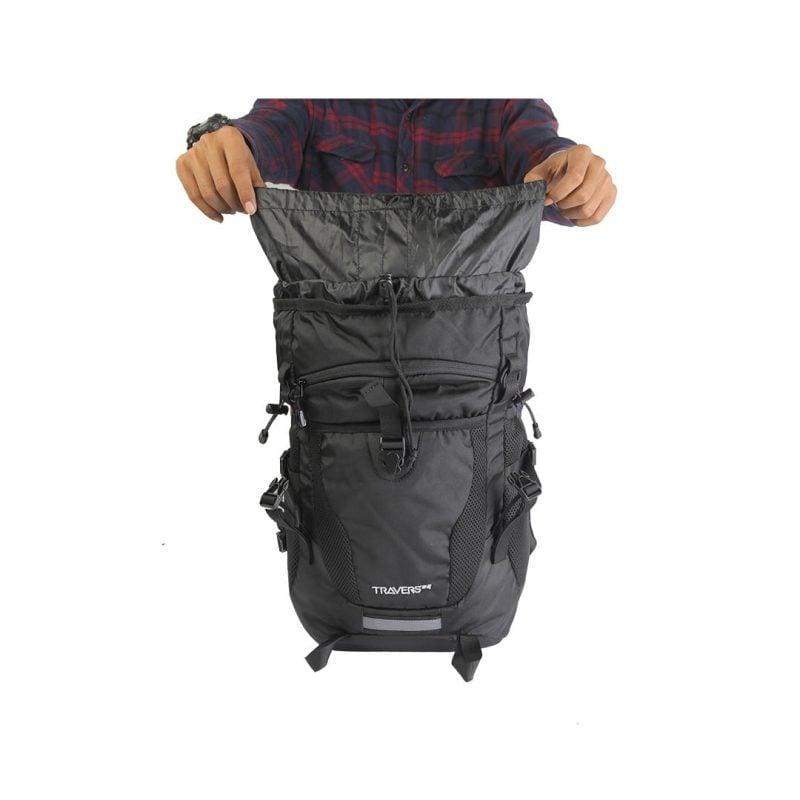 Gambar Tas Daypack Travers 22L + Cover 6