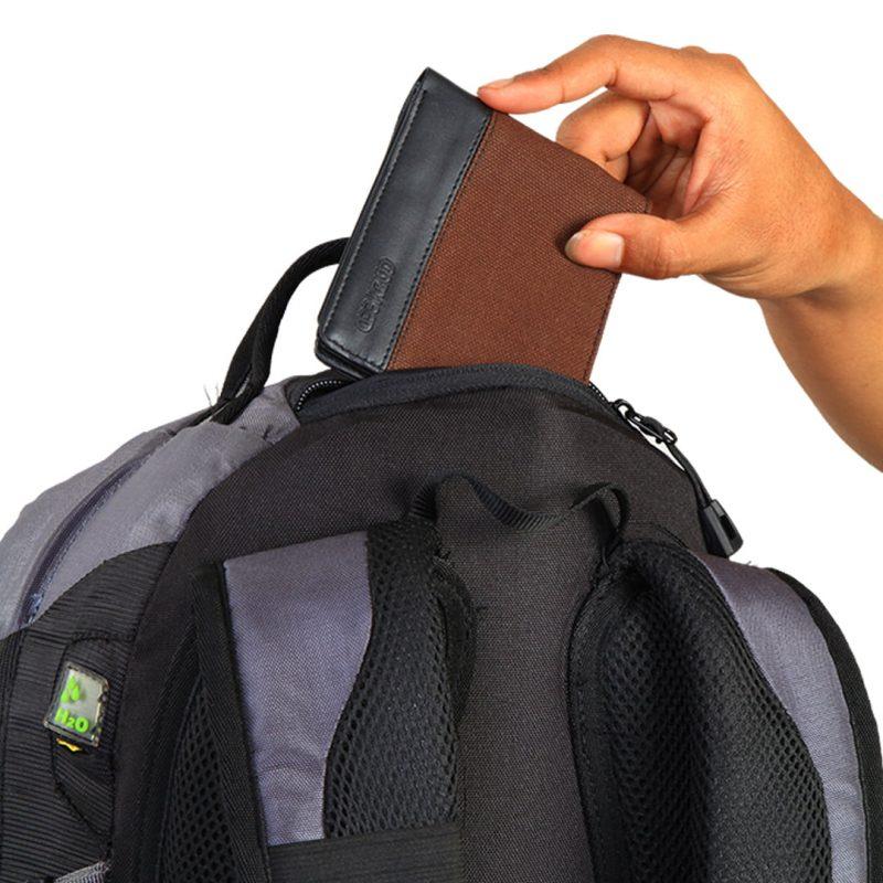 Gambar Tas Laptop Mauna 25L 7