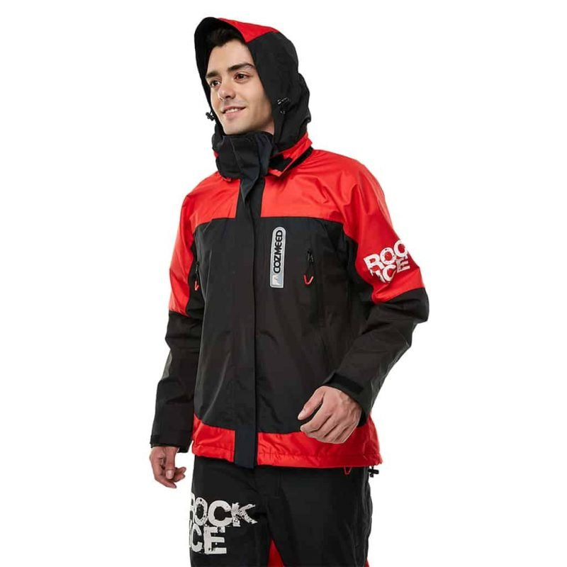 Jaket Extreme Rock Ice 2