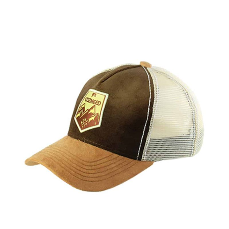 Gambar Topi Trucker Adventure 1