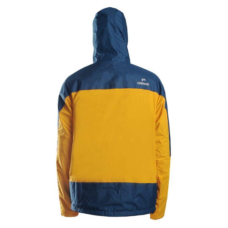 Gambar Jaket Greatsmoky Kuning Biru 2