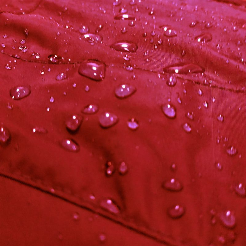 Gambar Jaket Extreme Mojave Red Sambal 19