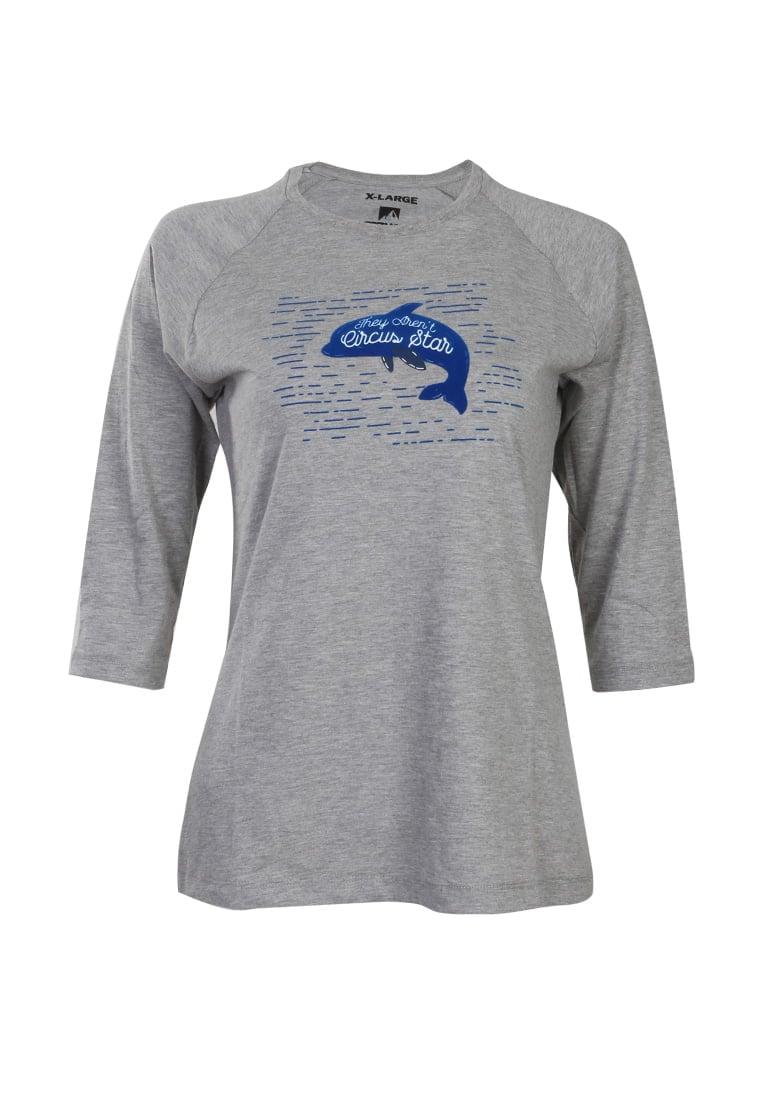 Gambar Kaos Women Series Dolphin 1
