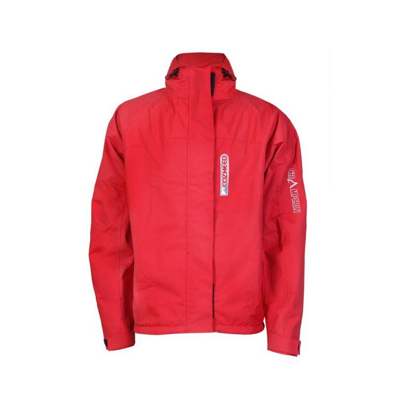 Gambar Jaket Extreme Cramphon Merah 1
