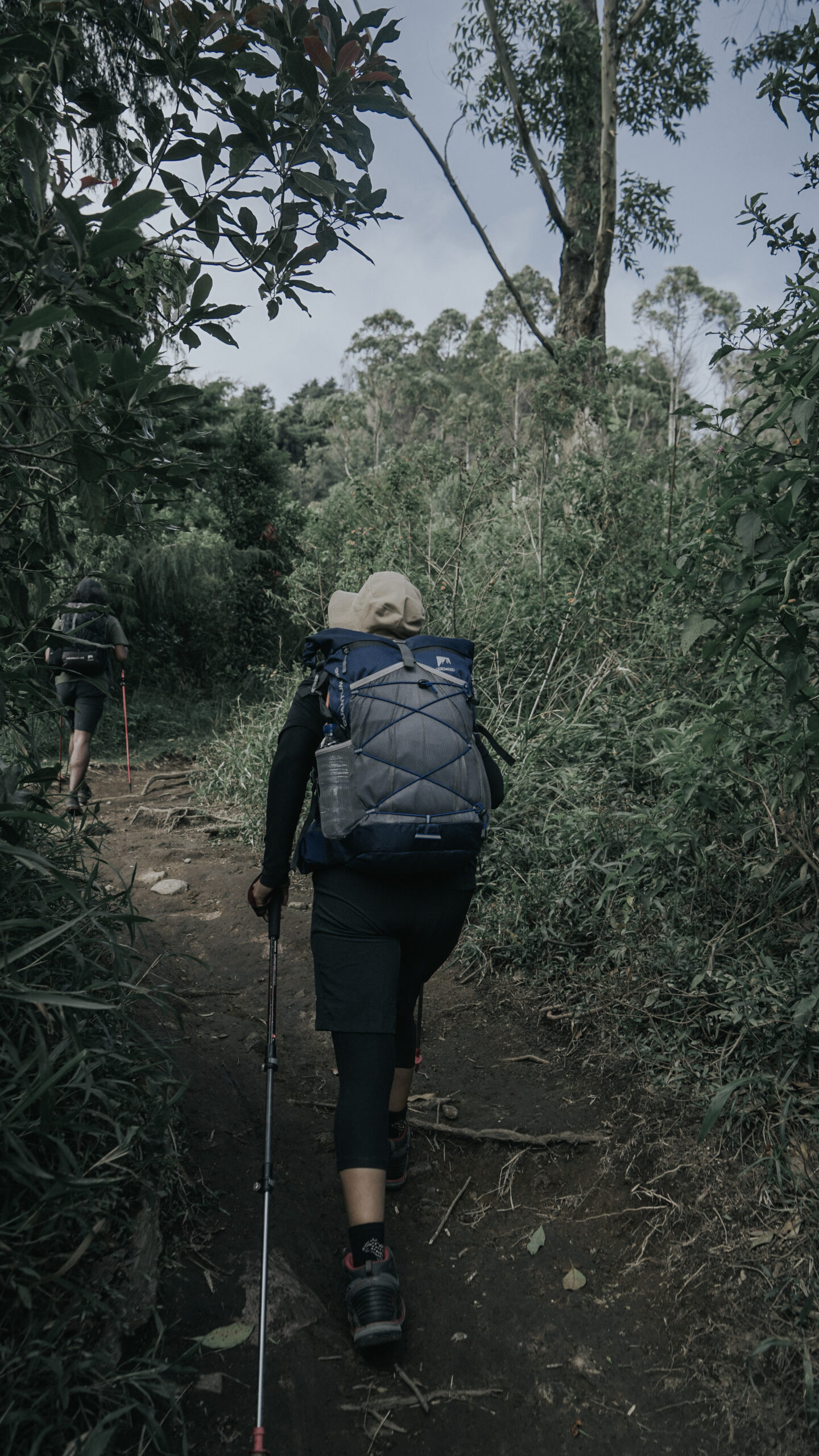Gambar Definisi Ultralight Hiking dan Macam-macam Peralatan Ultralight 8