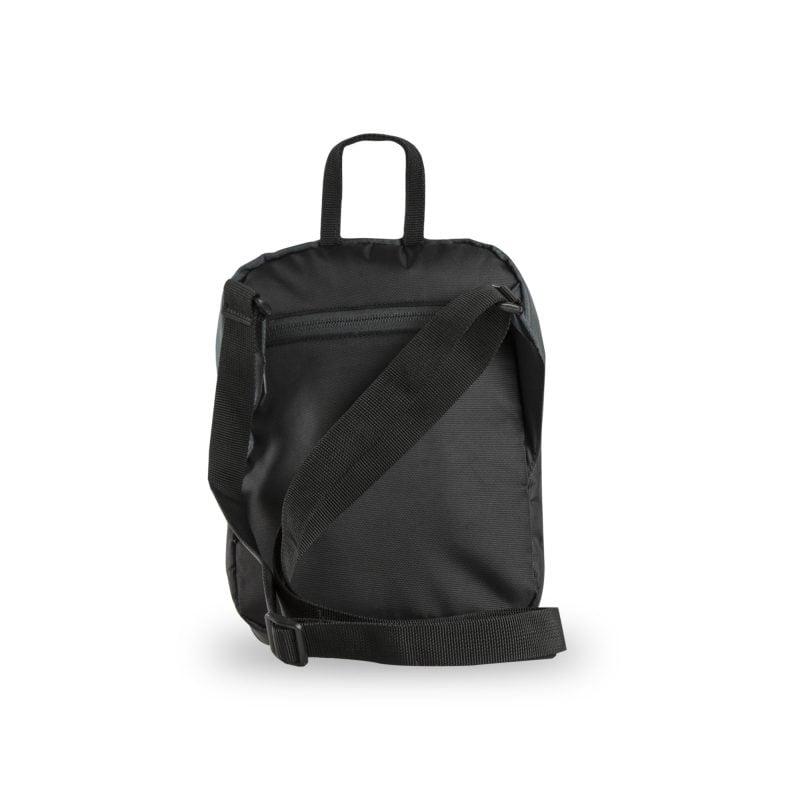 Gambar Tas Travel Pouch Itamogi 1.1 Black Grey 3