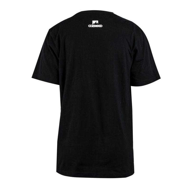 Gambar T-Shirt Ice Axe Hitam 2