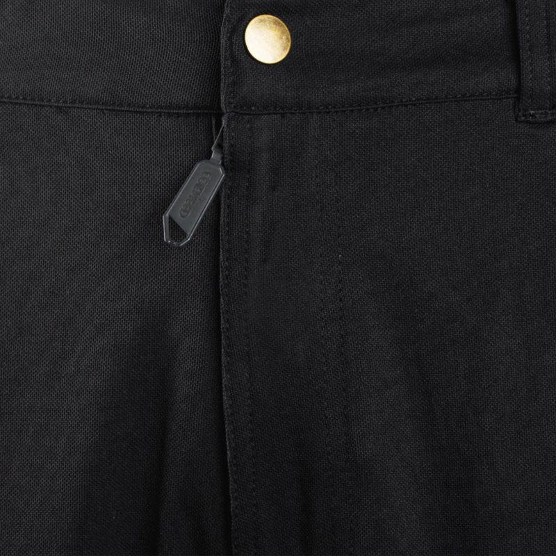 Gambar Celana Panjang Manzarnar Hitam 5