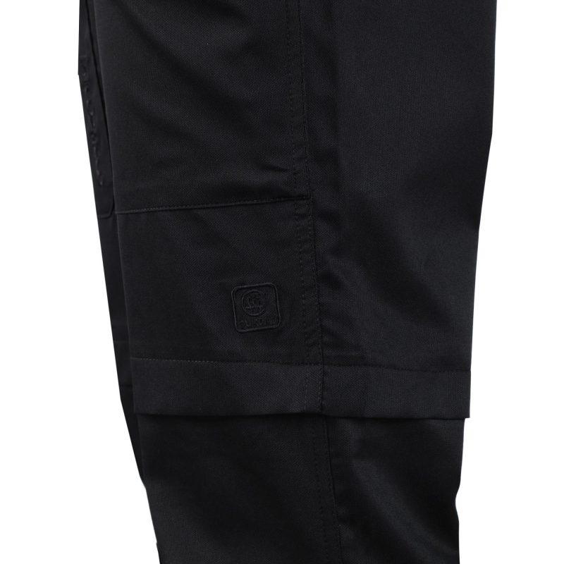 Gambar Celana Panjang Manzarnar Hitam 6