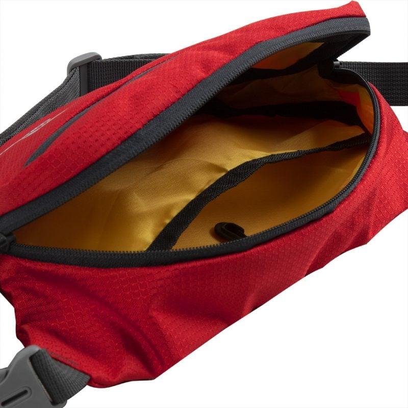 Gambar Tas Pinggang Trickle Merah 4