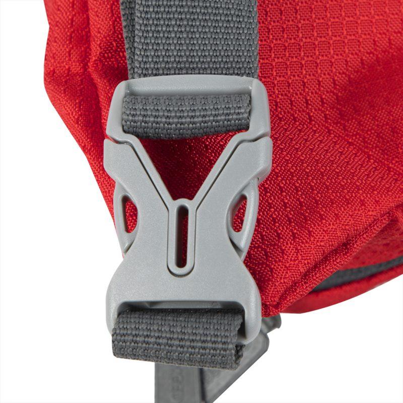 Gambar Tas Pinggang Trickle Merah 6
