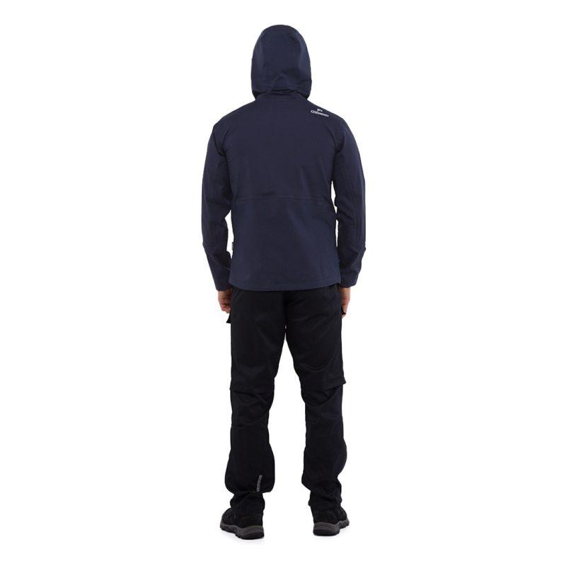 Gambar Jaket Extreme Waucoba Dark Blue 4