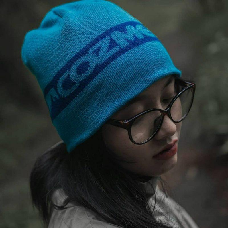 Gambar Kethu Beanie Cupen Blue 10