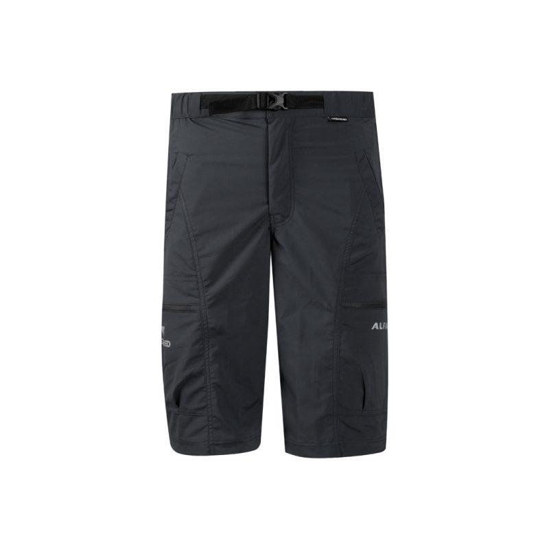 Gambar Celana Pendek Alfaro Grey 1