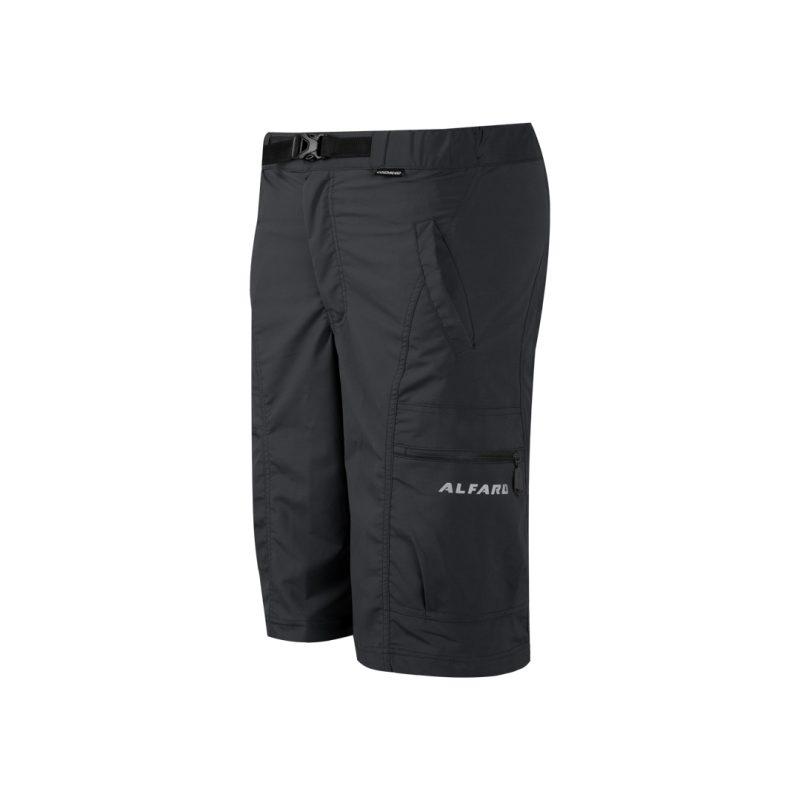 Gambar Celana Pendek Alfaro Grey 2