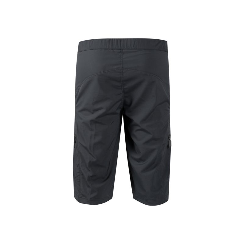 Gambar Celana Pendek Alfaro Grey 3