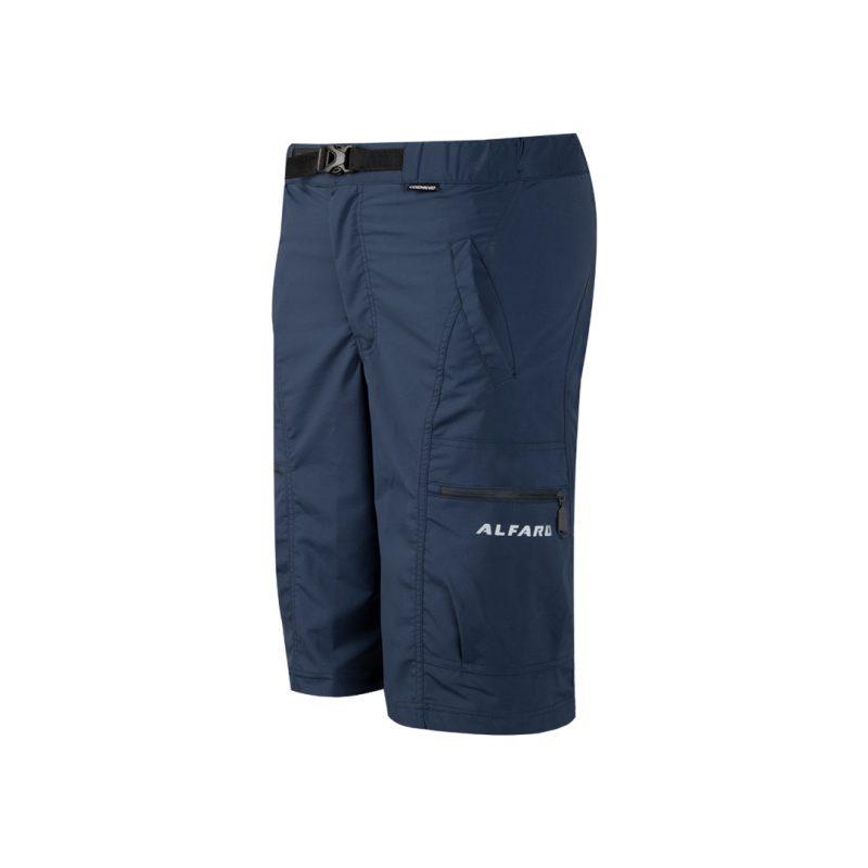 Gambar Celana Pendek Alfaro Blue 2