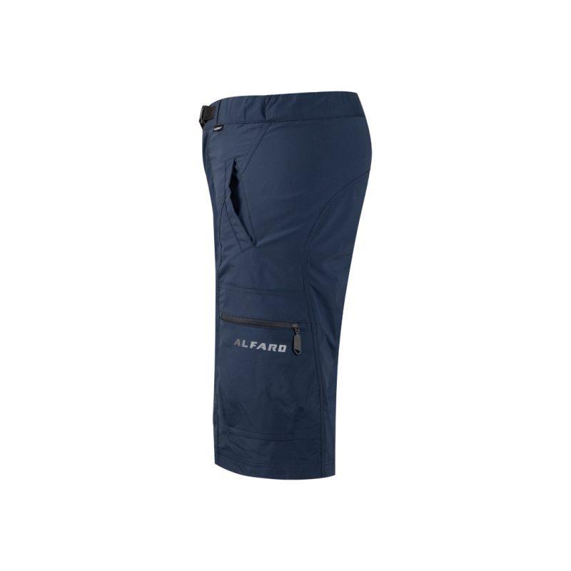Gambar Celana Pendek Alfaro Blue 4