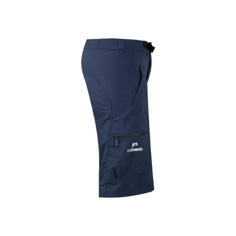 Gambar Celana Pendek Alfaro Blue 3