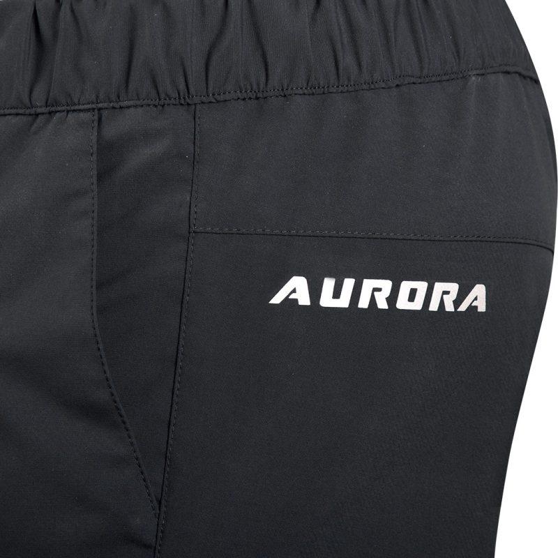 Gambar Celana Pendek Aurora Light Grey 5