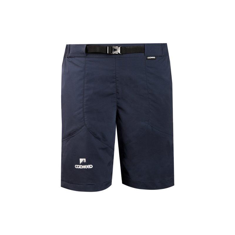 Gambar Celana Pendek Aurora Navy 1