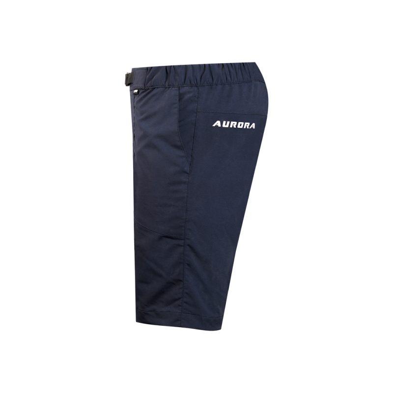 Gambar Celana Pendek Aurora Navy 2
