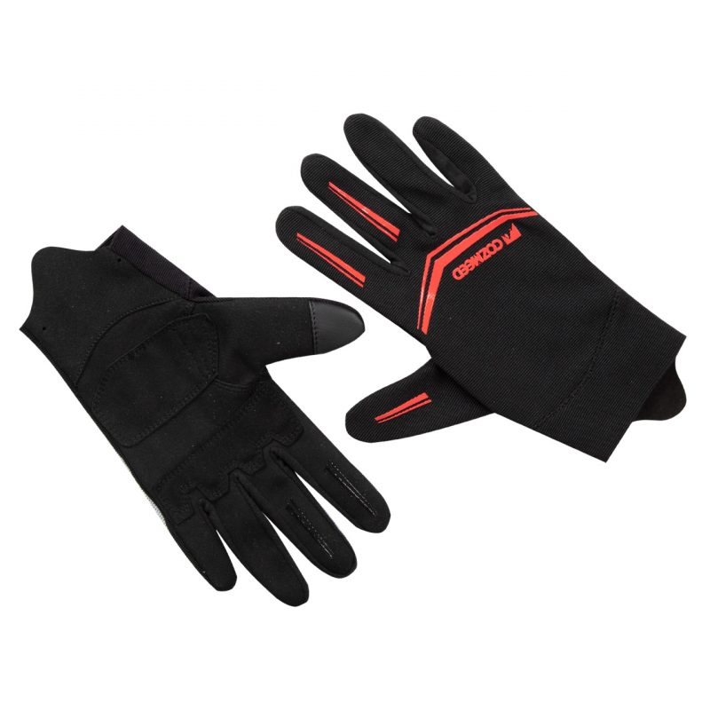 Gambar Sarung Tangan Fetlar Red Black 1