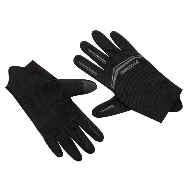 Gambar Sarung Tangan Fetlar Grey Black 1