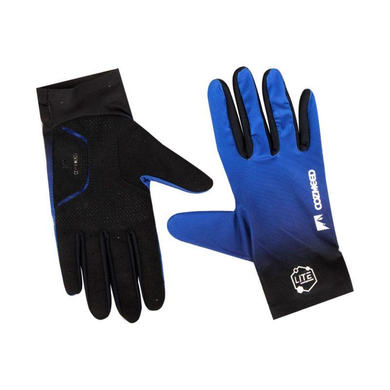 Gambar Sarung Tangan Jura Blue Black 1