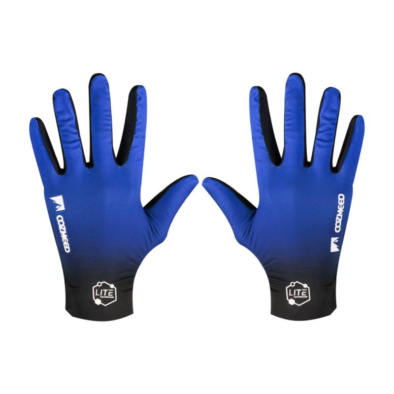 Gambar Sarung Tangan Jura Blue Black 2
