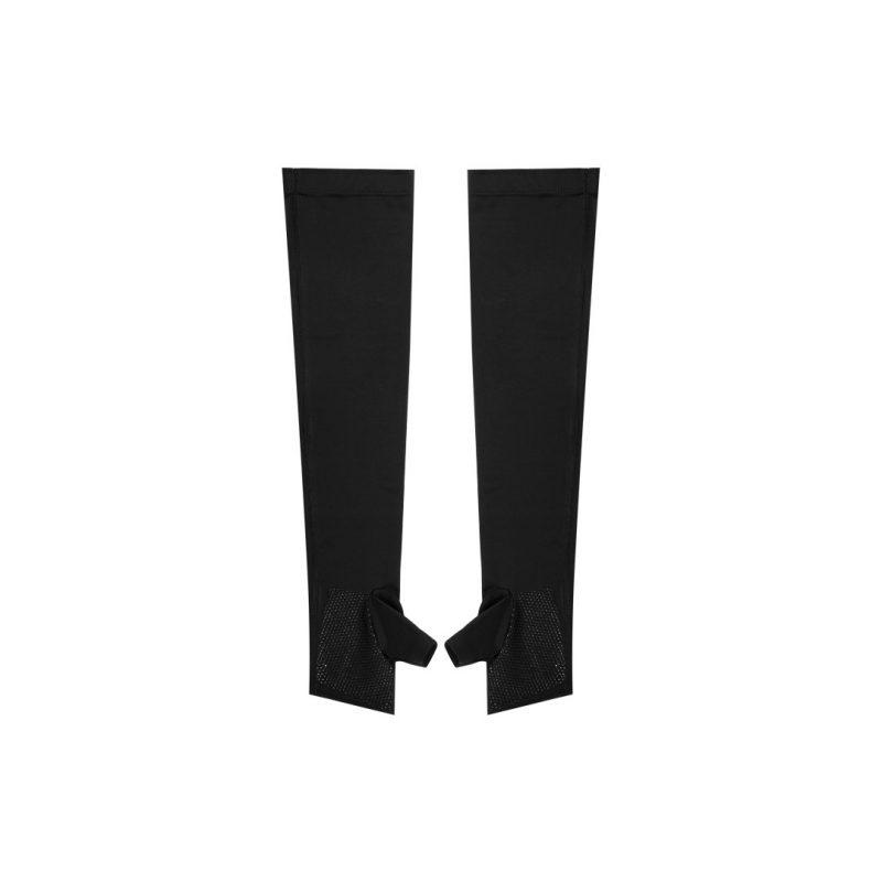 Gambar Manset Olahraga Arm Sleeve JP Burano Hitam 2