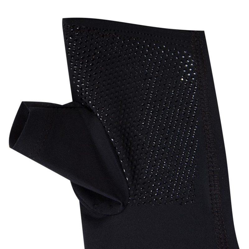 Gambar Manset Olahraga Arm Sleeve JP Burano Hitam 4