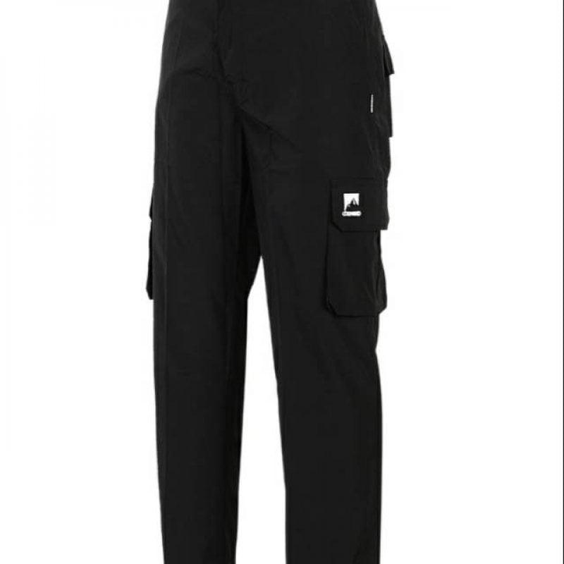 Gambar Celana PDL Hitam Cozmeed Size 33 1