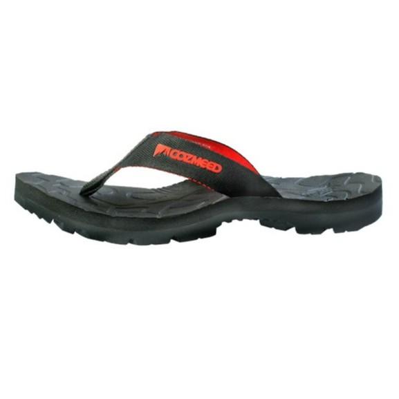 Gambar Cozmeed Sandal Gunung Sandal Pria Sandal Outdoor Zories 4
