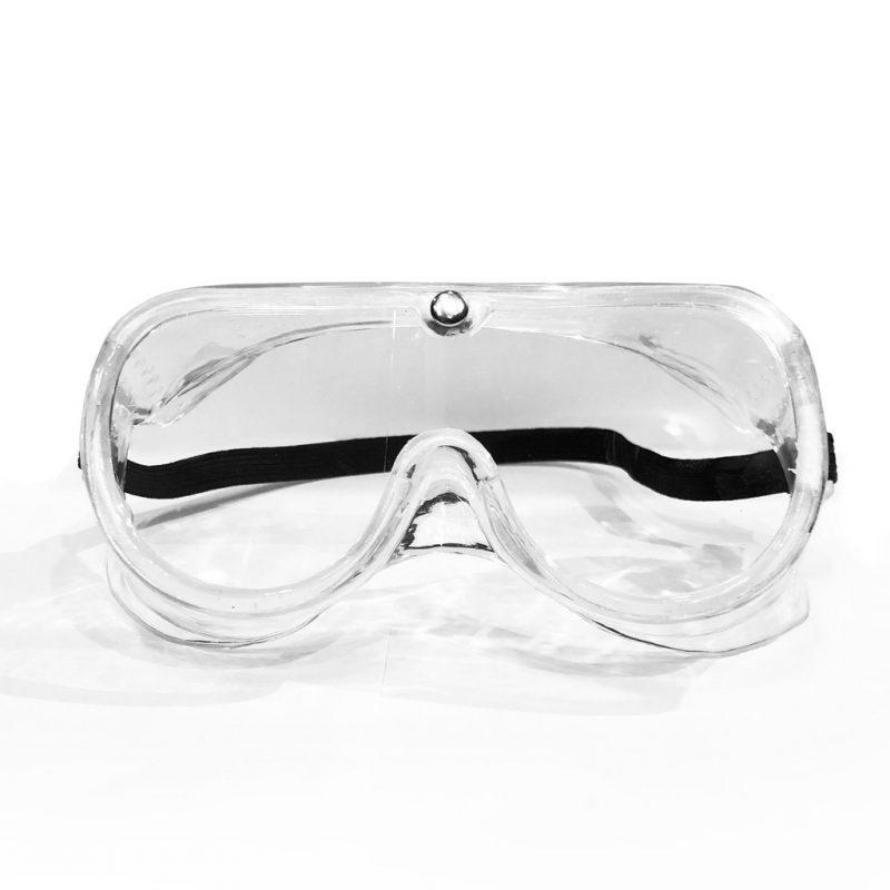 Gambar APD Kacamata Safety Goggle 1