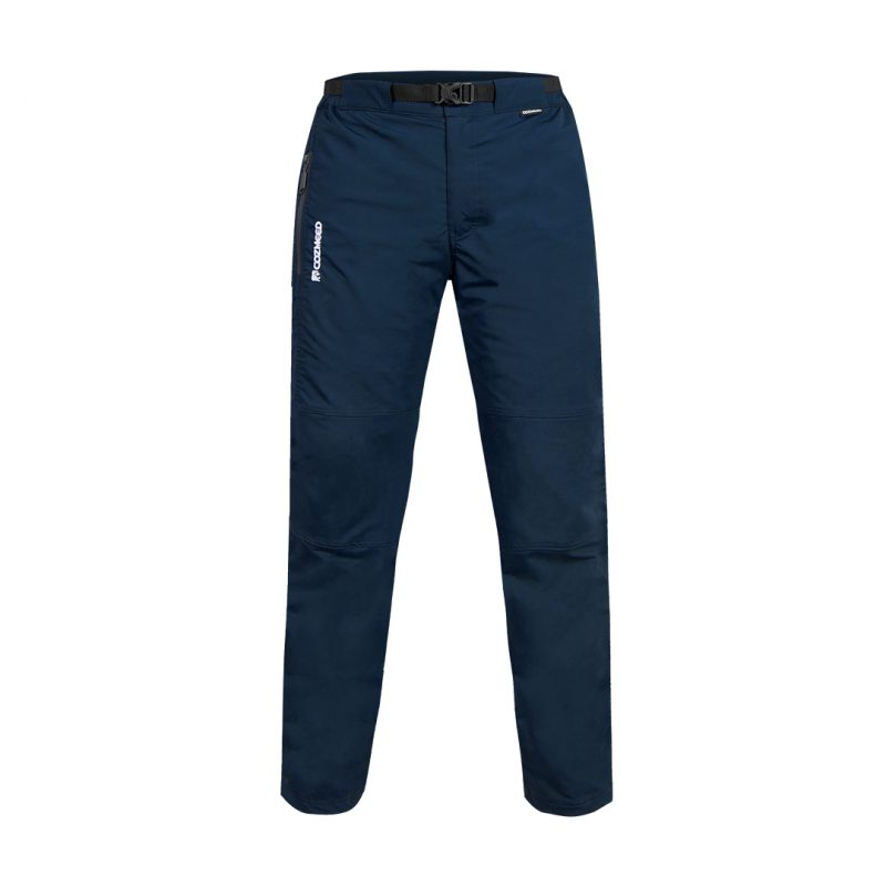 Gambar Celana Panjang Intervention 1.2 Biru 1
