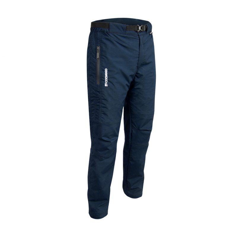 Gambar Celana Panjang Intervention 1.2 Biru 3