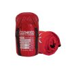 Gambar Sleeping Bag Polar Merah 4