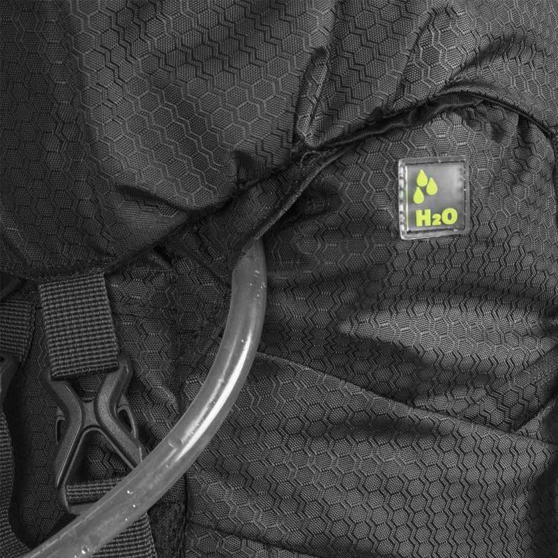 Gambar Tas Carrier Sagarmatha 2.1 Grey 11