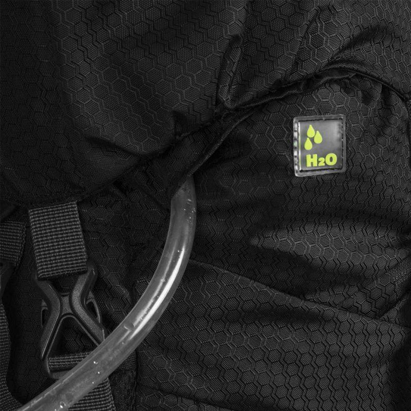 Gambar Tas Carrier Sagarmatha 2.1 Black 11