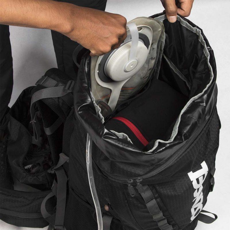 Gambar Tas Carrier Sagarmatha 2.1 Black 12