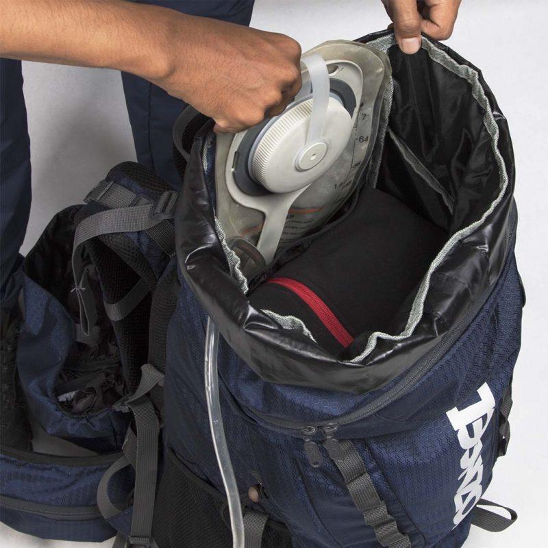 Gambar Tas Carrier Sagarmatha 2.1 Blue 12