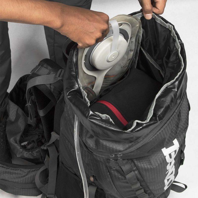 Gambar Tas Carrier Sagarmatha 2.1 Grey 12