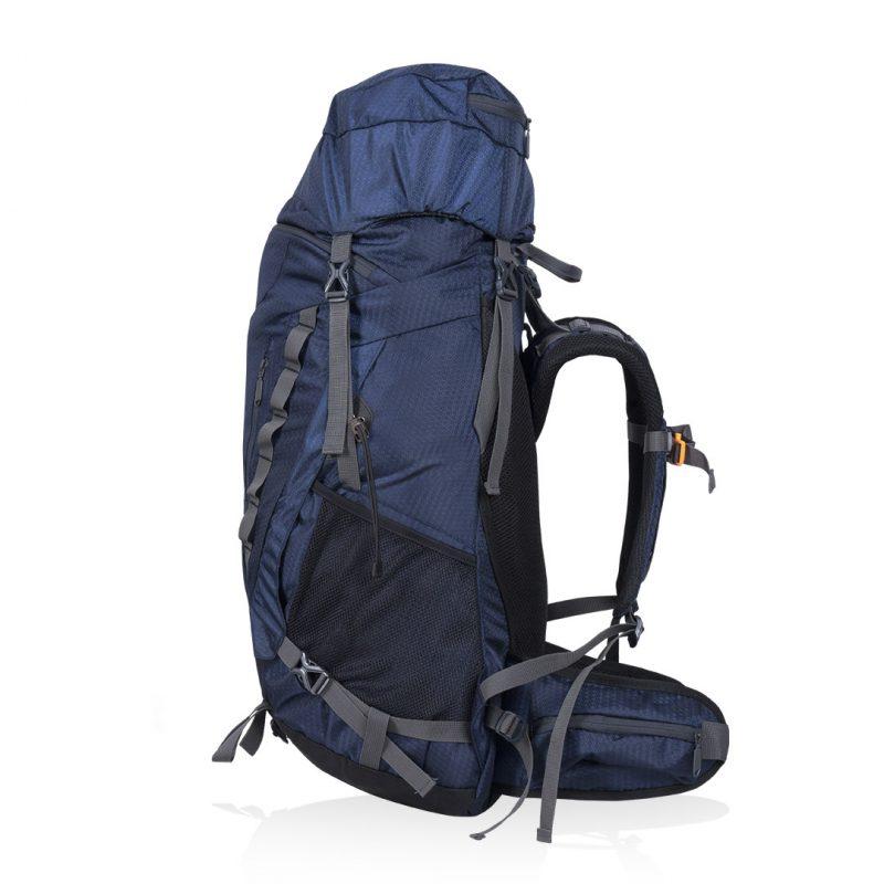 Gambar Tas Carrier Sagarmatha 2.1 Blue 3